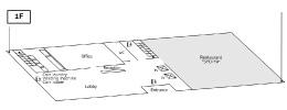 1F|FLOOR MAP