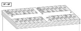 3-3-8F|FLOOR MAP